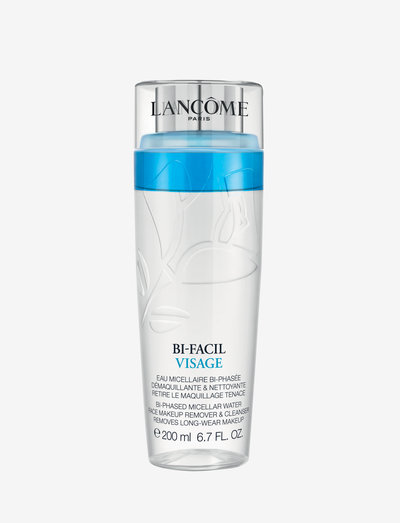 Bi-Facil Micellar Cleansing Water 400 ml - sminkborttagning - clear