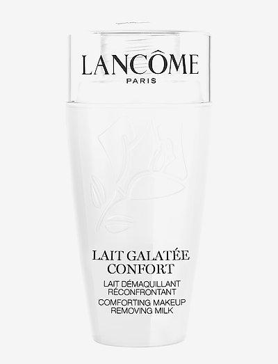 Lait Galatée Confort 75 ml - rensemælk - clear