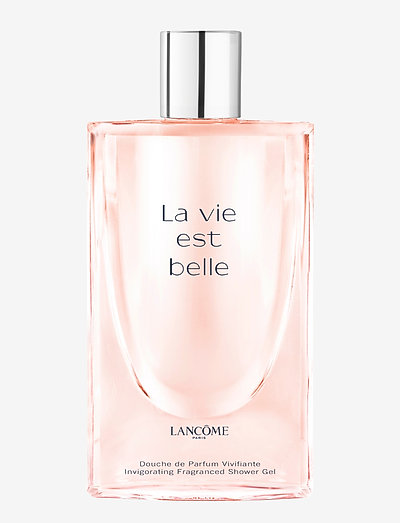 Lancôme La Vie est Belle Shower Gel - shower gel - clear
