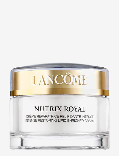 Nutrix Royal Créme Day Cream 50 ml - dagkräm - clear