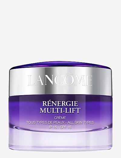 Rénergie Multi-Lift Day Cream 50 ml - dagcreme - clear