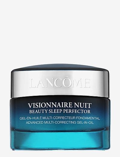 Visionnaire Night Cream 50 ml - natcreme - clear