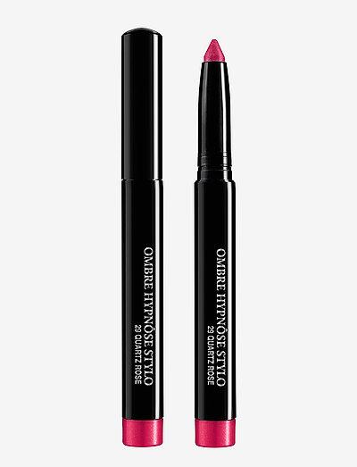 Ombre Hypnôse Stylo Cream Eyeshadow Stick - Øjenskygge - 29 quartz rose