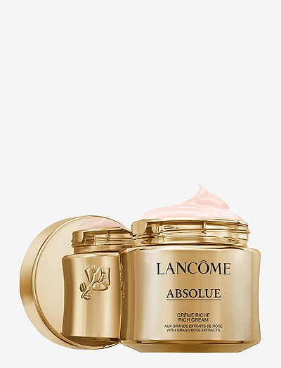 Absolue Rich Cream Refill 60 ml - dagkräm - clear