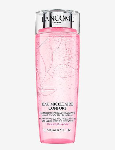 Eau Micellaire Confort 200 ml - sminkborttagning - clear