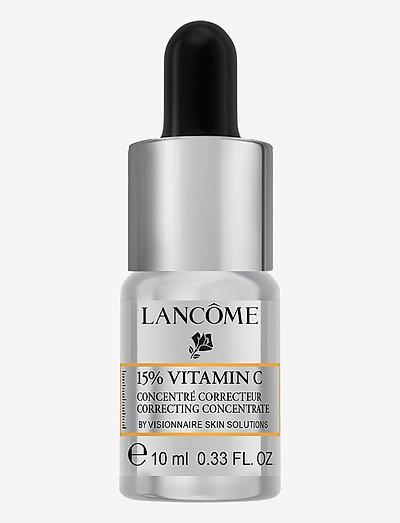 Lancôme Visionnaire Skin Solutions Vitamin C 15 % - serum - clear