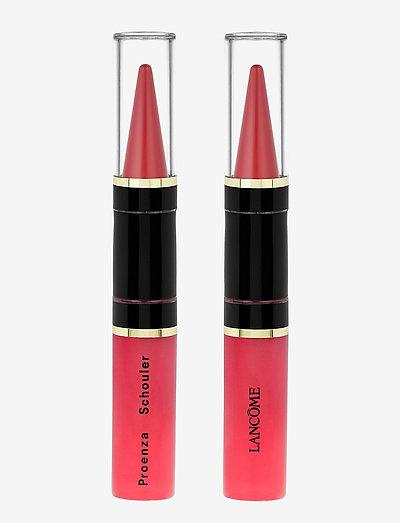 Lip Kajaal Duo Lipstick - läppglans - 2