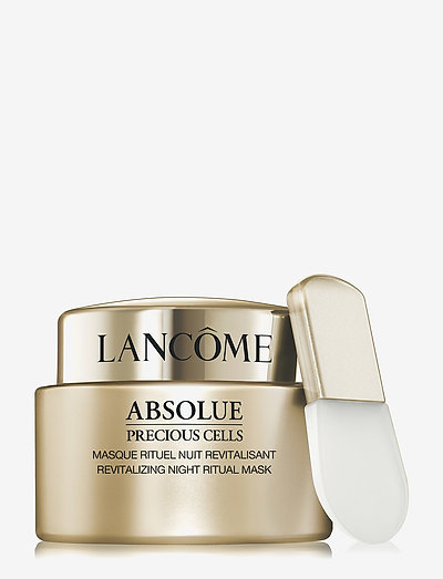 Absolue Precious Cells Mask 75 ml - nattkräm - clear
