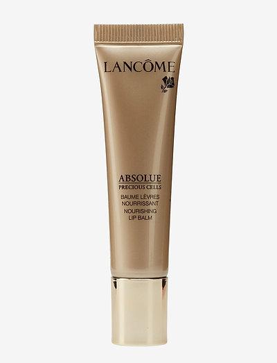 Absolue Precious Cells Lip Balm 15 ml - leppepleie - clear