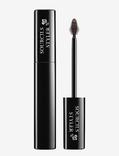 Sourcils Styler Eyebrow Mascara - Øjenbrynsgel - 3