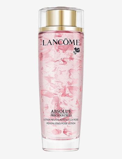 Lancôme Absolue Precious Cells Rose Cosmetic Water - ansiktsvatten - clear