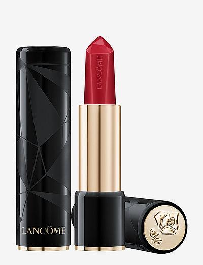 L'Absolu Rouge Ruby Cream - 356 BLACK PRINCE RUBY