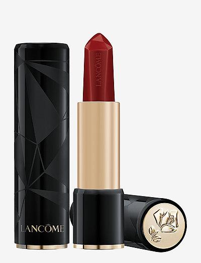 L'Absolu Rouge Ruby Cream - läppstift - 02 ruby queen