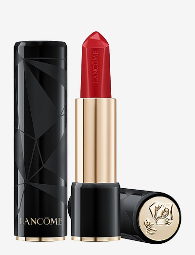 L'Absolu Rouge Ruby Cream - huulipuna - 01 bad blood ruby