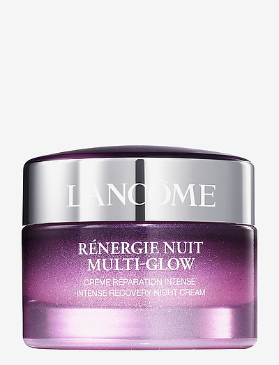 Renergie Multi Glow Night - natcreme - clear