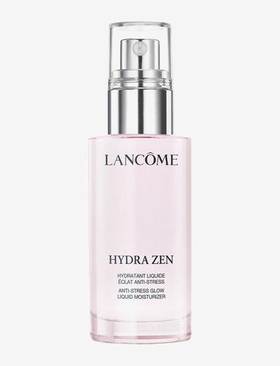 Hydra Zen Glow - dagkräm - clear