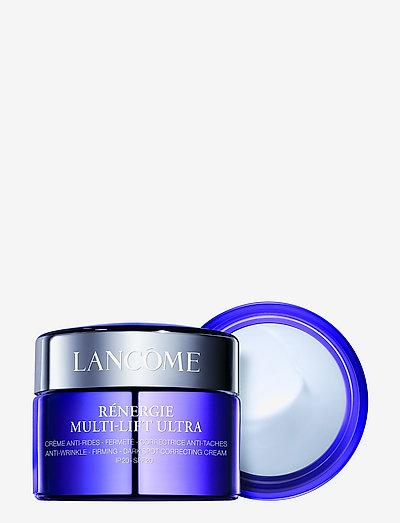 Lancôme Rénergie Multi-Lift Ultra SPF 20 - dagcreme - clear