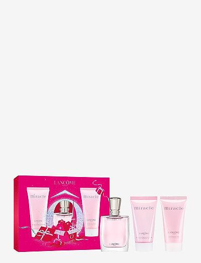 Miracle Eau de Parfum Gift Box - parfymset - no colour