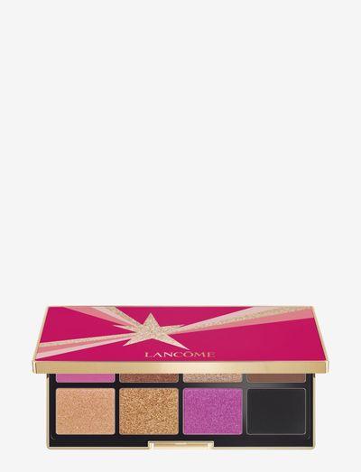 La Rose Sparkling Eyeshadow Palette - no colour
