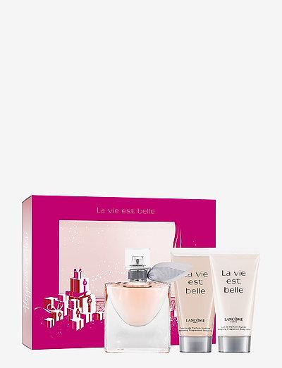 La Vie est Belle 30 ml Gift box - NO COLOUR