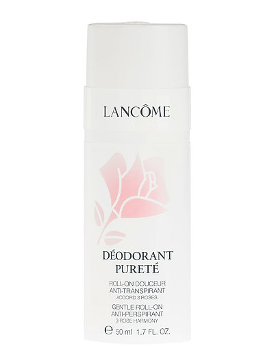 La Rose Deo Roll On 50 ml OS - CLEAR