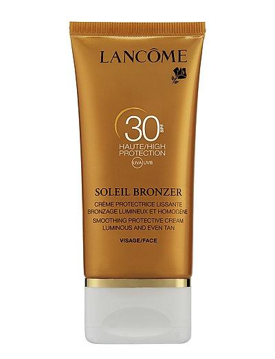 Soleil Bronzer Face Creme SPF30 40 ml - CLEAR