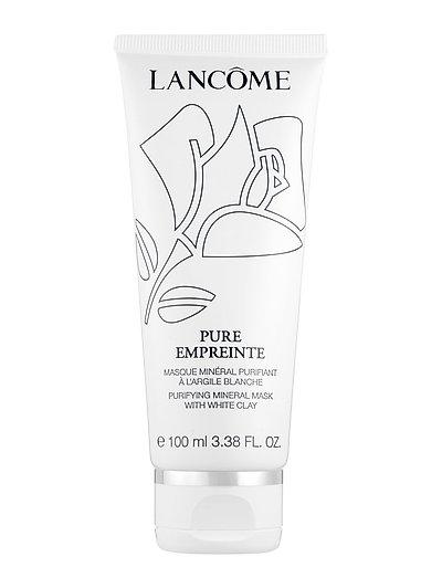 Pure Empreinte Purifying Mask 100 ml - CLEAR