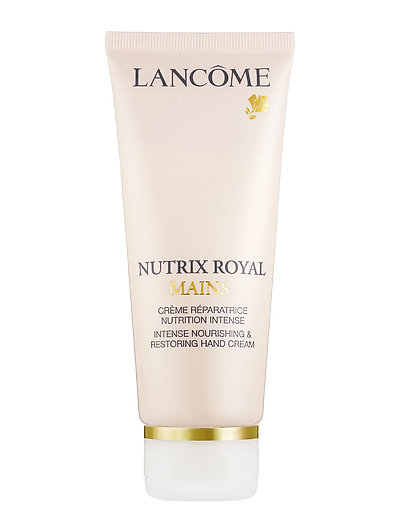 Nutrix Royal Mains 100 ml - CLEAR