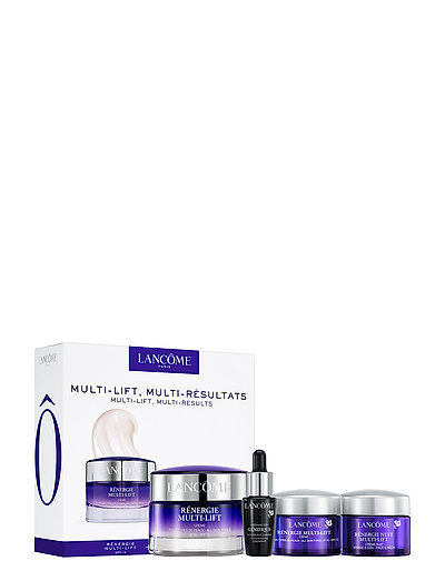 Rénergie Multi-Lift Cream Set - CLEAR