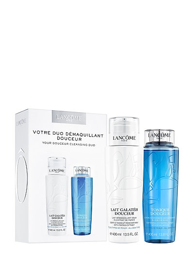 Jumbo Douceur Set - CLEAR