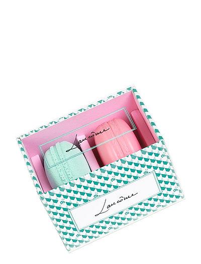 Le Petit Teint Macaron 01 Spring - ROSE WHIPPED CREAM & PISTACHIO BLENDER 01