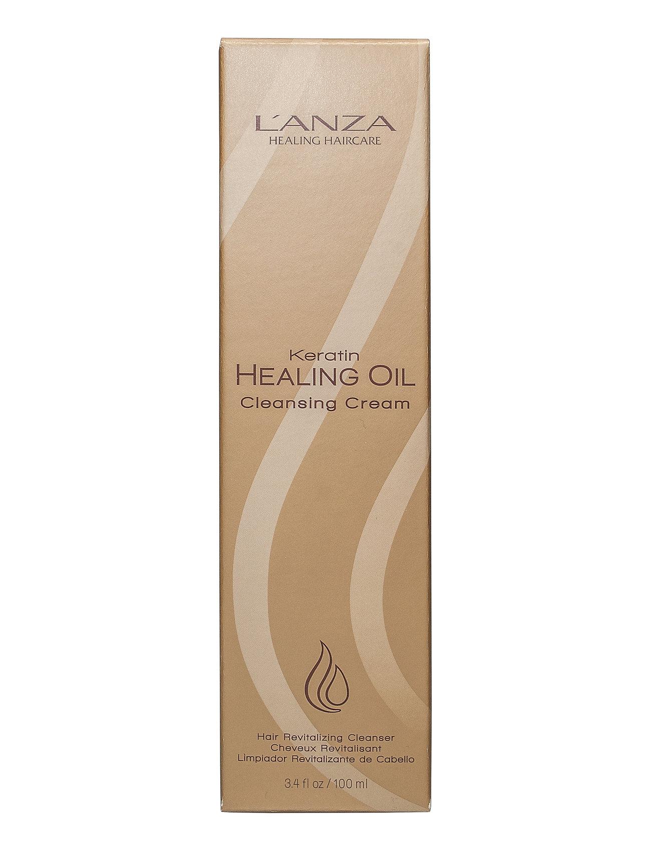 L'ANZA - Cleansing Cream - shampoo - no color - 1