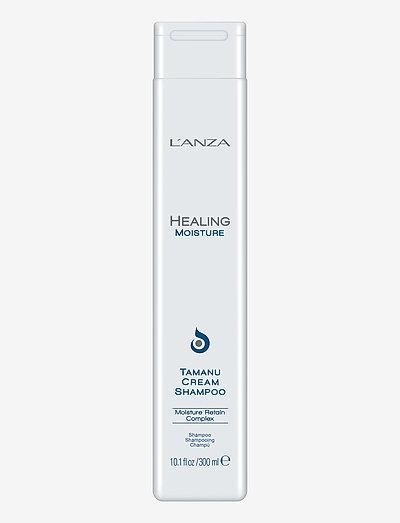 Tamanu Cream Shampoo - shampoo - no color