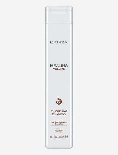 Thickening Shampoo - shampoo - no color