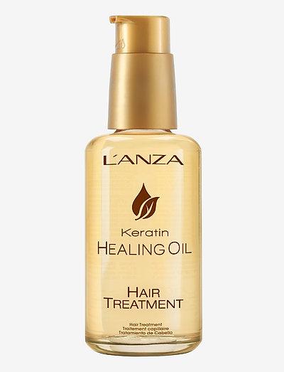 Hair treatment - håroljor - no color