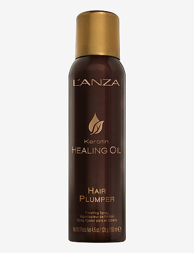 Hair Plumper - styling - no color