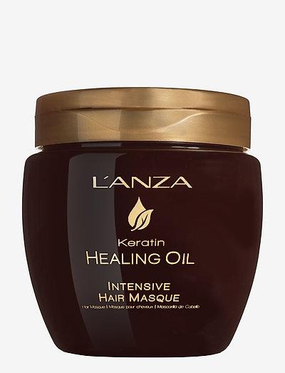 Intensive Hair Masque - hårmasker - no color