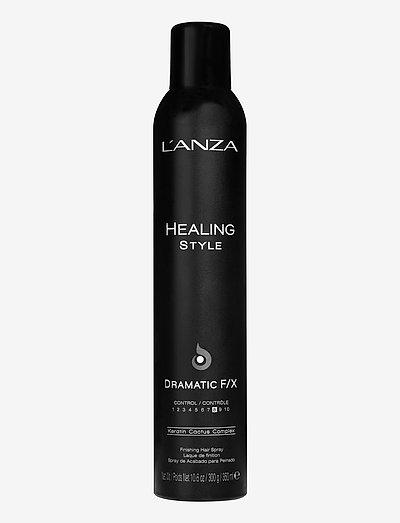 Dramatic F/X - hårspray - no color