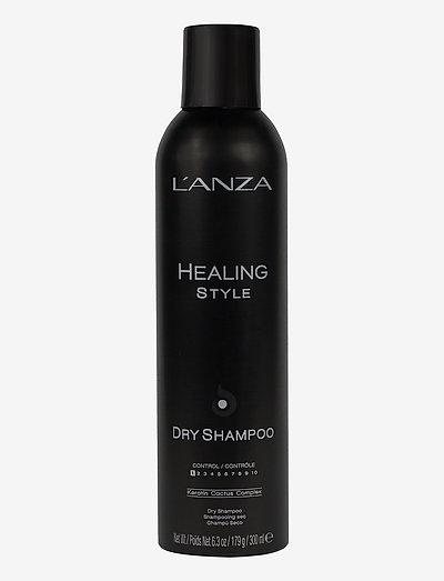 Dry Shampoo - torrschampo - no color
