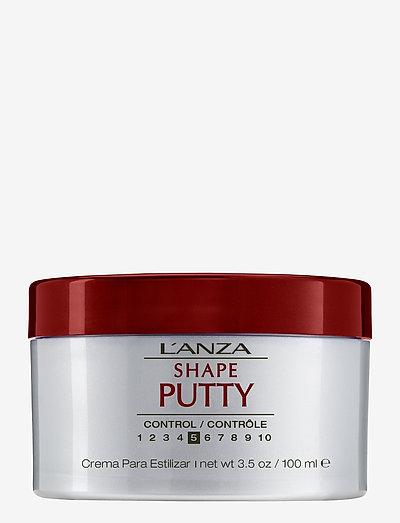 Shape Putty - stylingkräm - no color