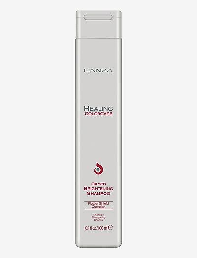 Silver Brightening Shampoo - silver shampoo - no color
