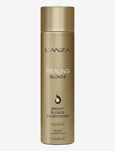 Bright Blonde Conditioner - balsam - no color