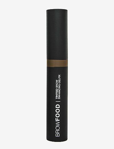 BrowFood Tinted Brow Enhancing Gelfix - DARK BLONDE