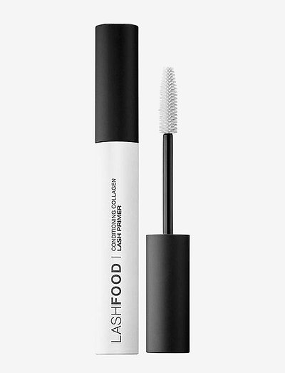 LashFood Conditioning Collagen Primer - Øjenvipper - clear