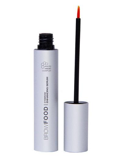 BrowFood Natural Eyebrow Enhancer - CLEAR