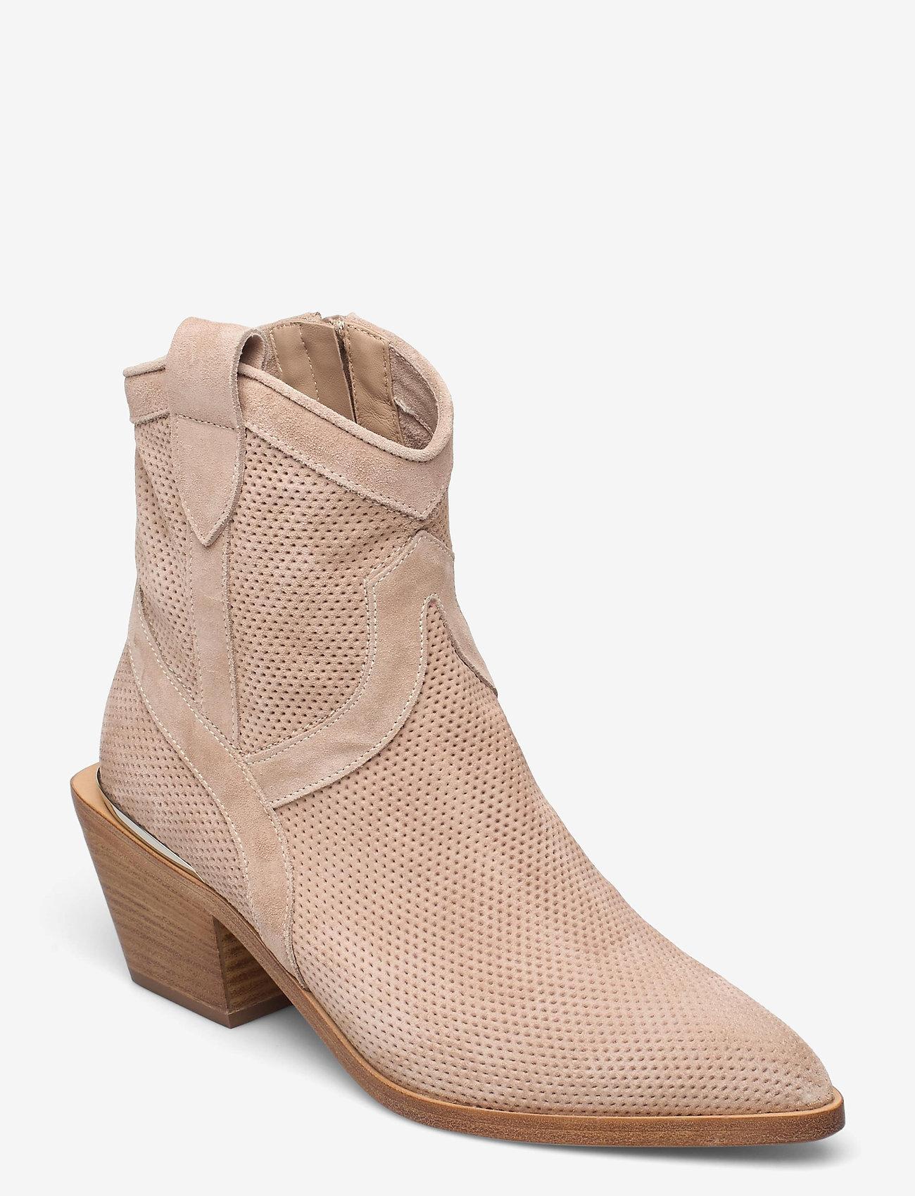 Laura Bellariva - Ankle Boots - stiefeletten mit absatz - oasi - 0