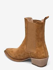 Laura Bellariva - Ankle Boots - stiefeletten mit absatz - cuoio - 2