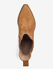 Laura Bellariva - Ankle Boots - stiefeletten mit absatz - cuoio - 3
