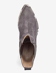 Laura Bellariva - Ankle Boots - stiefeletten mit absatz - grey - 3