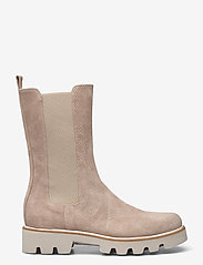 Laura Bellariva - Chelsea Boots - flache stiefeletten - avola - 1